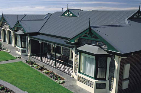 Central Coast Metal Roofing Specialist Sure Thing Roofing
